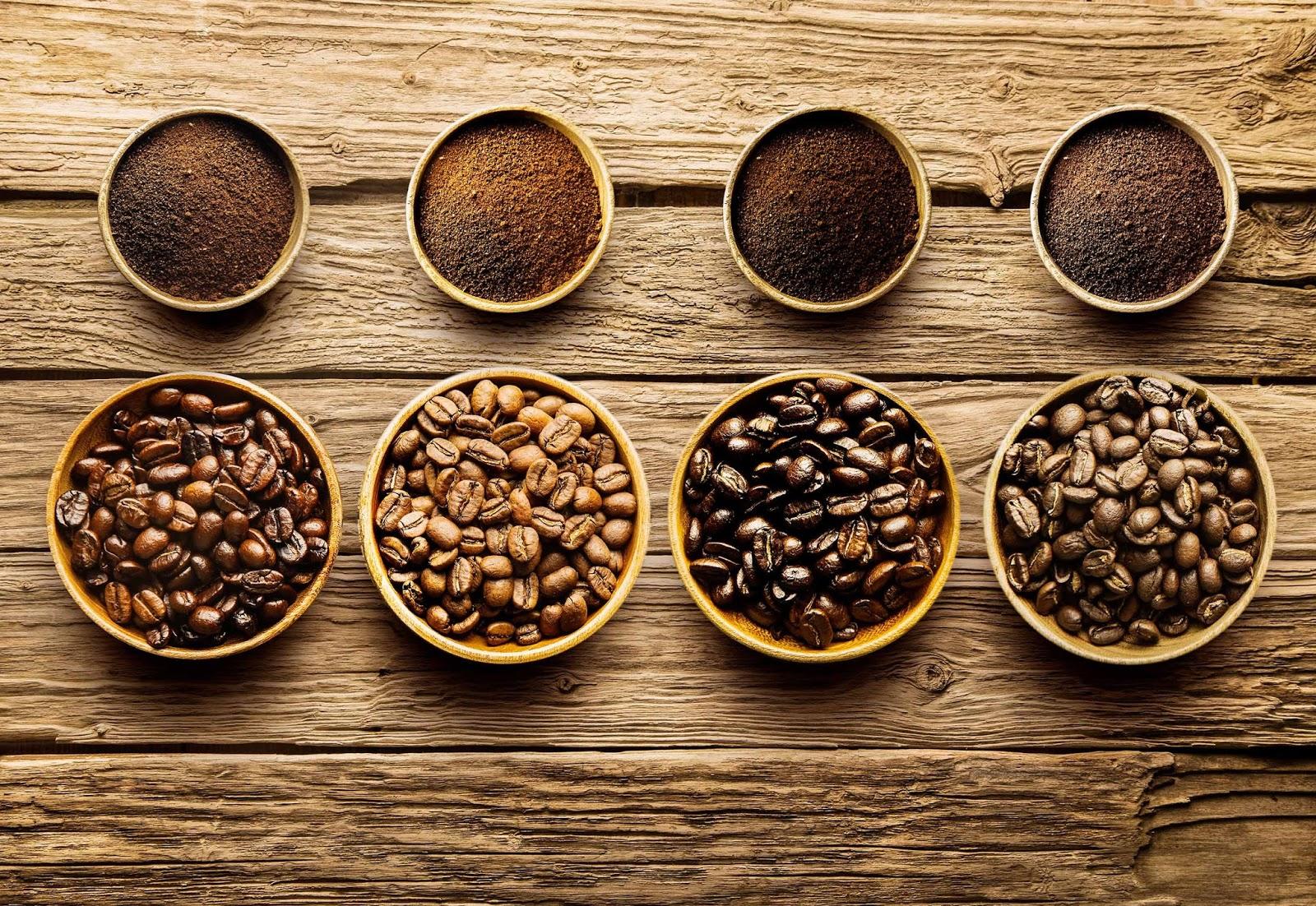 công bố tiêu chuẩn chất lượng cà phề nguyên chất 1